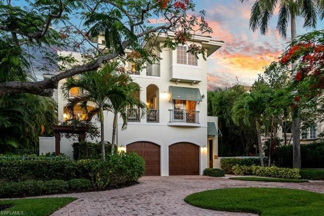 Photo for 378 6th ST S #A, NAPLES, FL 34102 (MLS # 220029790)