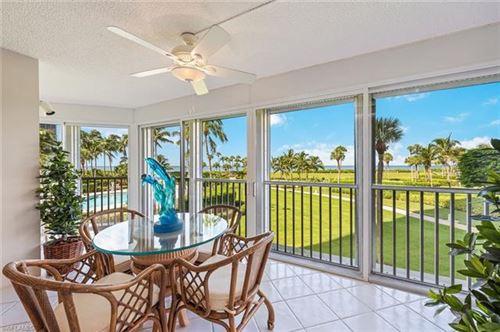 Photo of 4401 Gulf Shore BLVD N #A-201, NAPLES, FL 34103 (MLS # 220064792)