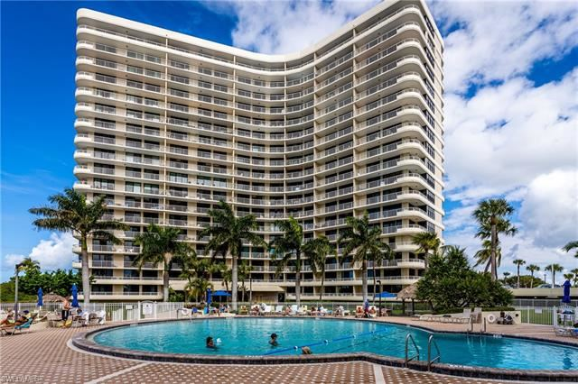 440 Seaview CT #1708, Marco Island, FL 34145 - #: 221023792