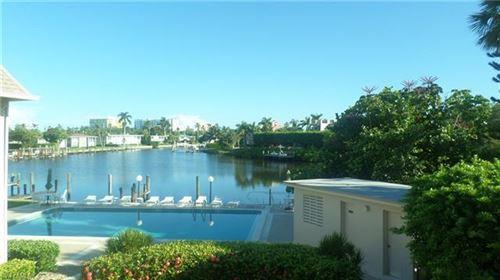Photo of 261 BANYAN BLVD #207, NAPLES, FL 34102 (MLS # 220079793)