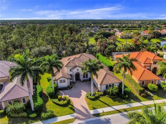 7433 Byrons WAY, Naples, FL 34113 - #: 221001794