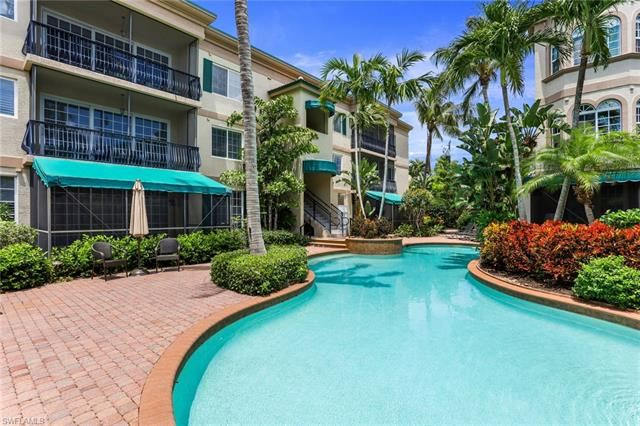 375 4th ST S #502, Naples, FL 34102 - #: 221029794