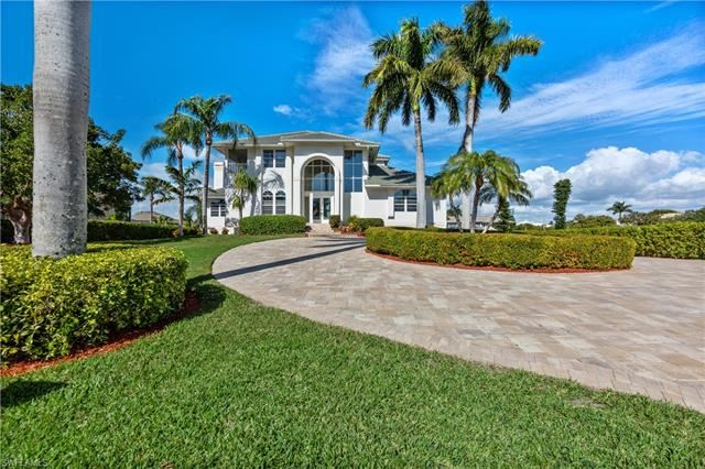 1588 Heights CT, Marco Island, FL 34145 - #: 221007795