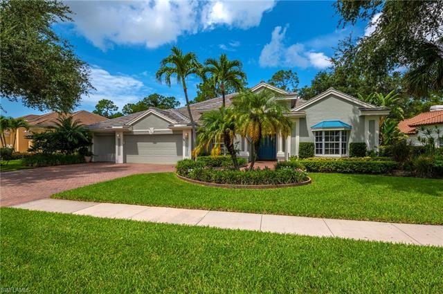 Photo of 8149 Lowbank DR, NAPLES, FL 34109 (MLS # 221054796)
