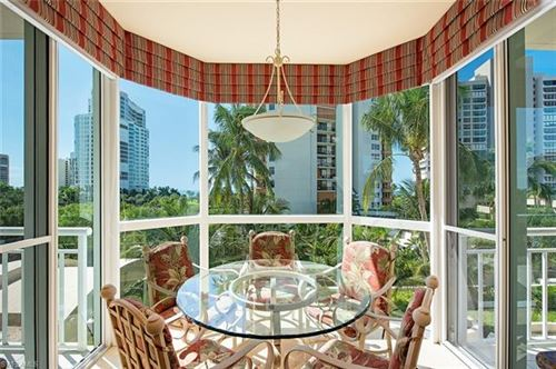 Photo of 4255 Gulf Shore BLVD N 204, NAPLES, FL 34103 (MLS # 219075798)
