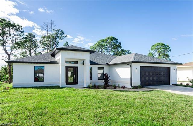 3812 6TH ST SW, Lehigh Acres, FL 33971 - #: 220025798
