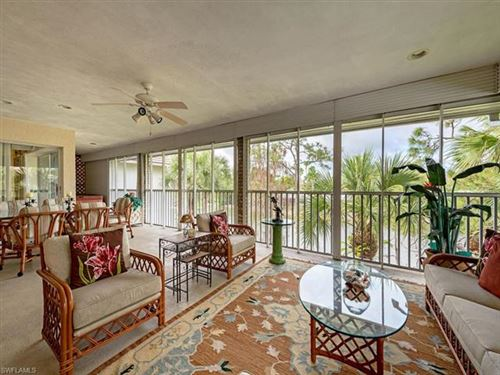 Photo of 780 Waterford DR #N-218, NAPLES, FL 34113 (MLS # 220050799)