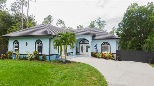 3670 8th AVE SE, Naples, FL 34117 - #: 220039799
