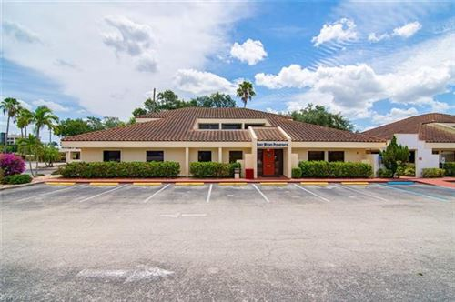 Photo of 5285 Summerlin RD E #101, FORT MYERS, FL 33919 (MLS # 220028801)