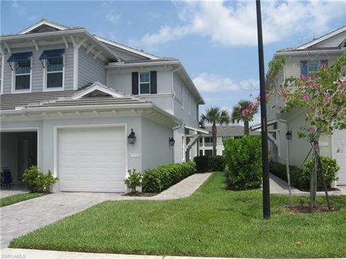 Photo of 6954 Avalon CIR #704, NAPLES, FL 34112 (MLS # 221030802)