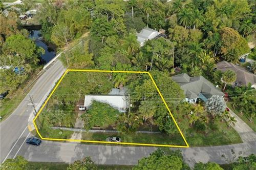 Photo of 27630 Tennessee ST, BONITA SPRINGS, FL 34135 (MLS # 220004803)