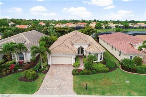 Photo of 19815 Maddelena CIR, ESTERO, FL 33967 (MLS # 220031803)