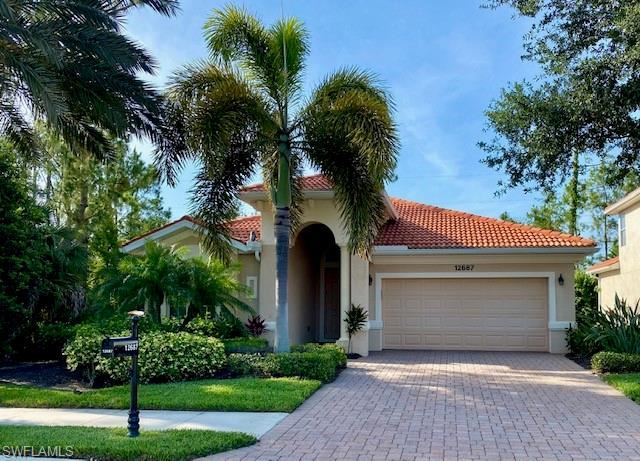 12687 Biscayne CT, Naples, FL 34105 - #: 220020804