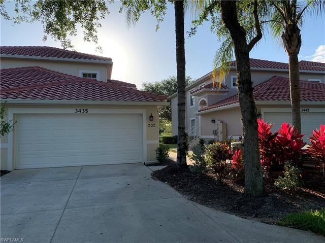 3435 Grand Cypress DR #202, Naples, FL 34119 - #: 221027804