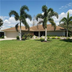 Photo of 9673 Campbell CIR, NAPLES, FL 34109 (MLS # 219023805)