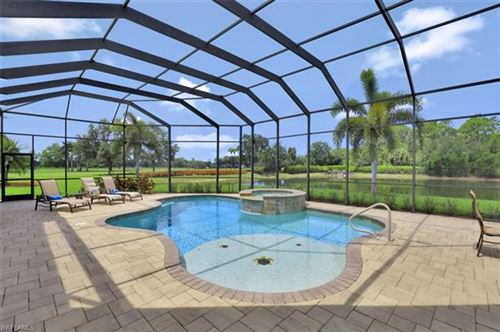 Photo of 1761 Supreme CT, NAPLES, FL 34110 (MLS # 220036805)