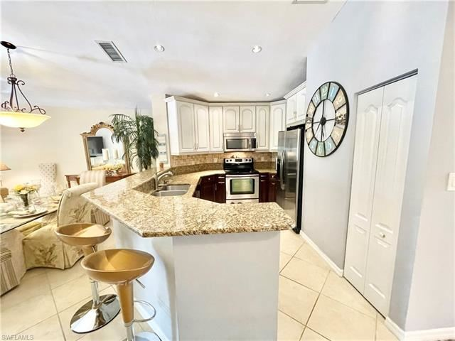 1450 Misty Pines CIR #G-202, Naples, FL 34105 - #: 221021806