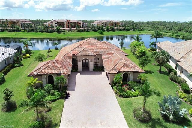 9663 Lipari CT, Naples, FL 34113 - #: 218060807