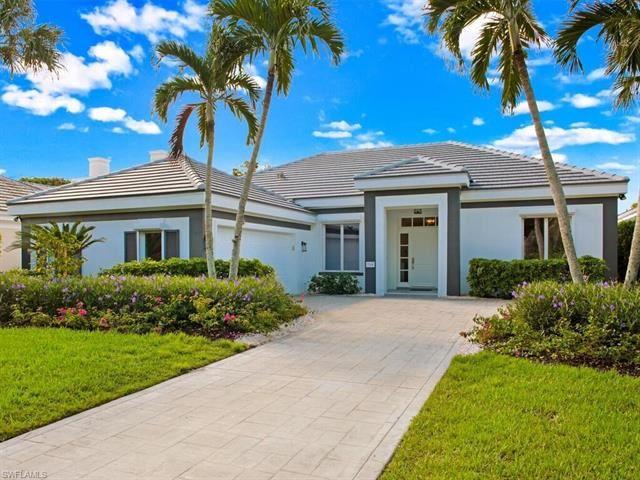 756 Ashburton DR, Naples, FL 34110 - #: 221068807