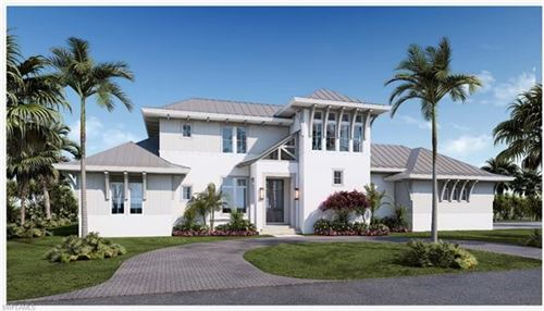 Photo of 295 Grapewood CT, MARCO ISLAND, FL 34145 (MLS # 221030808)