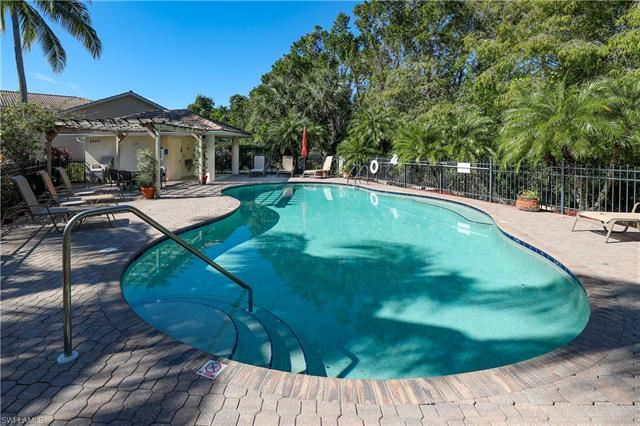 3540 Avion Woods CT #401, Naples, FL 34104 - #: 220077808