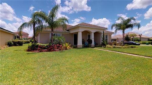 Photo of 4968 Hemingway TER, AVE MARIA, FL 34142 (MLS # 220035809)