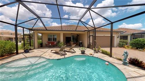 Tiny photo for 4968 Hemingway TER, AVE MARIA, FL 34142 (MLS # 220035809)