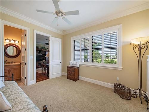 Tiny photo for 545 Putter Point PL, NAPLES, FL 34103 (MLS # 220060809)