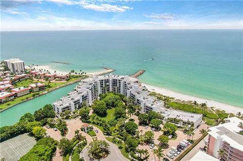 Photo of 2352 Gulf Shore BLVD N #704, NAPLES, FL 34103 (MLS # 220041810)