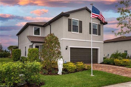 Photo of 4590 Lamaida LN, AVE MARIA, FL 34142 (MLS # 220077812)