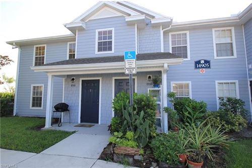 Photo of 14905 Pleasant Bay LN #6101, NAPLES, FL 34119 (MLS # 221040813)