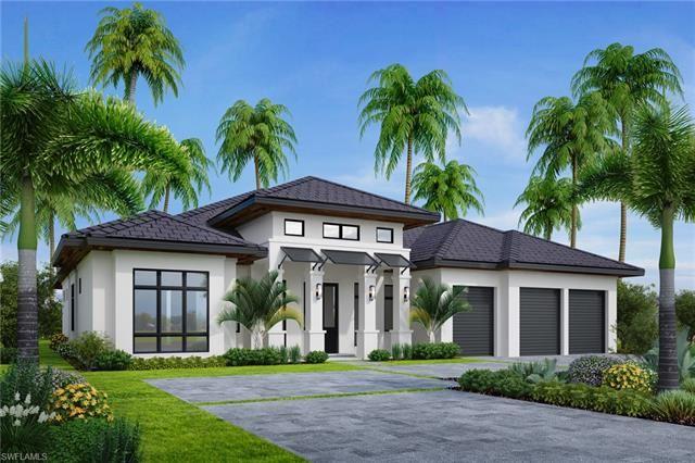 636 Portside DR, Naples, FL 34103 - #: 221013813