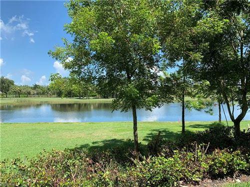 Photo of 2489 Breakwater WAY #5102, NAPLES, FL 34112 (MLS # 220043814)