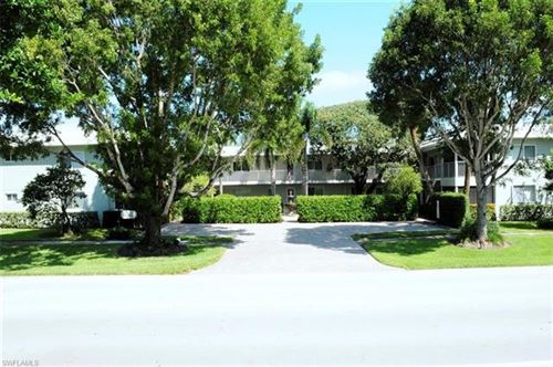 Tiny photo for 503 Broad AVE S #527, NAPLES, FL 34102 (MLS # 220060814)