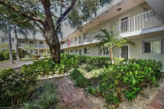 Photo for 503 Broad AVE S #527, NAPLES, FL 34102 (MLS # 220060814)