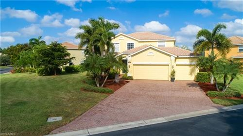 Photo of 8540 Colony Trace DR, FORT MYERS, FL 33908 (MLS # 220032815)