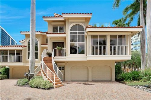Photo of 4737 Villa Mare LN, NAPLES, FL 34103 (MLS # 220053815)