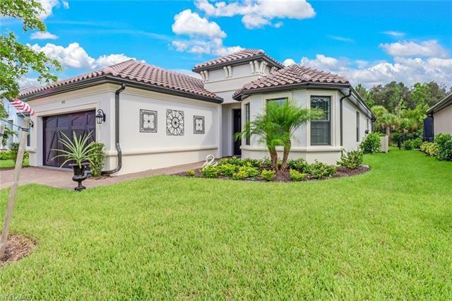 19537 Estero Pointe LN, Fort Myers, FL 33908 - #: 221057817