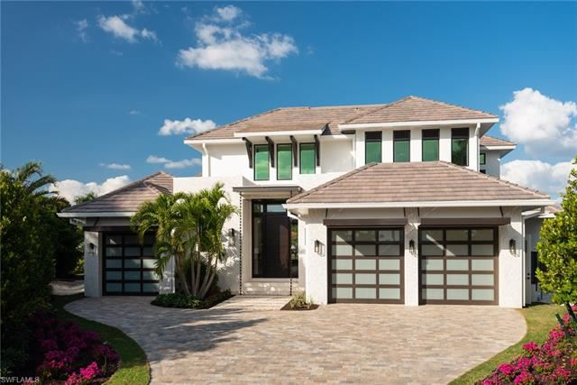 4128 Willowhead WAY, Naples, FL 34103 - #: 220000818