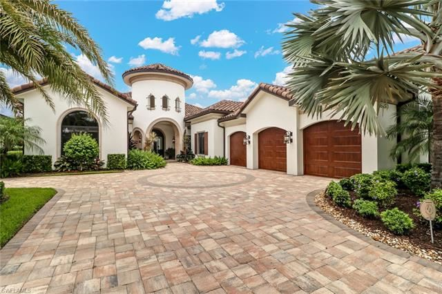 16450 Seneca WAY, Naples, FL 34110 - #: 220038819