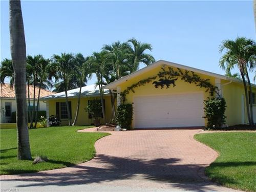 Photo of 575 17th AVE S, NAPLES, FL 34102 (MLS # 220075823)