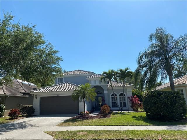 8225 Laurel Lakes BLVD, Naples, FL 34119 - #: 221025826