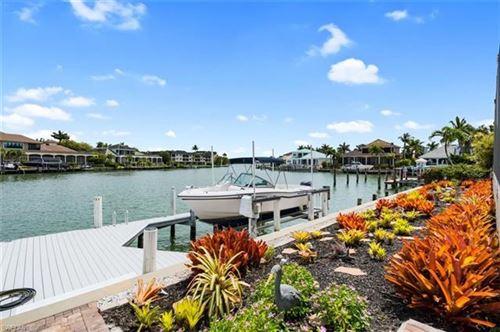 Photo of 874 Hyacinth CT, MARCO ISLAND, FL 34145 (MLS # 221023827)