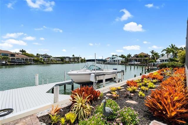 874 Hyacinth CT, Marco Island, FL 34145 - #: 221023827