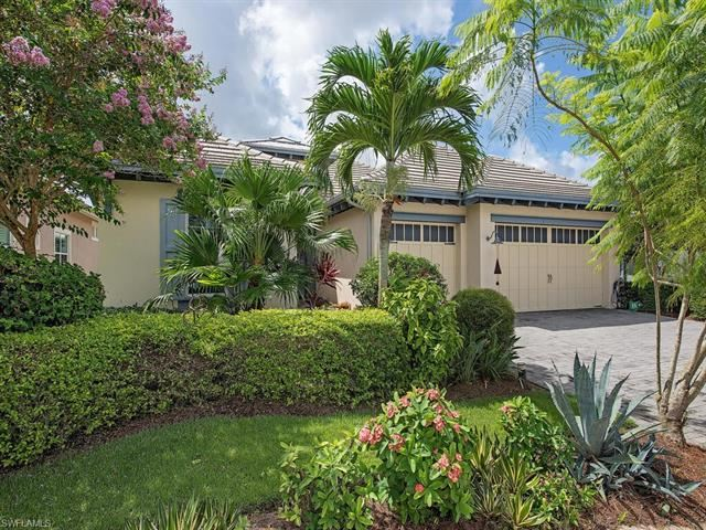 5158 Andros DR, Naples, FL 34113 - #: 221052828