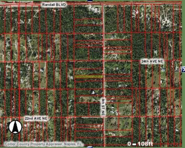 Photo of 2341 8th ST NE, NAPLES, FL 34120 (MLS # 221056828)