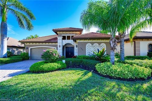 Photo of 7656 Cottesmore DR, NAPLES, FL 34113 (MLS # 221003829)