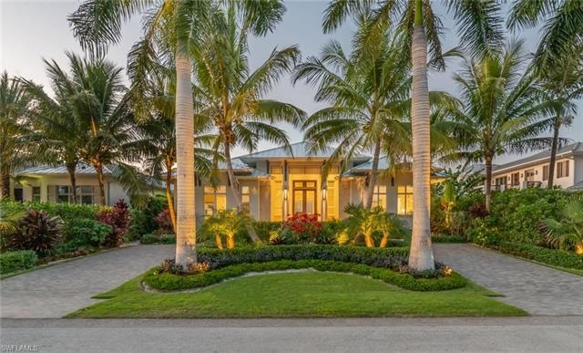 Photo for 671 13th AVE S, NAPLES, FL 34102 (MLS # 220032829)