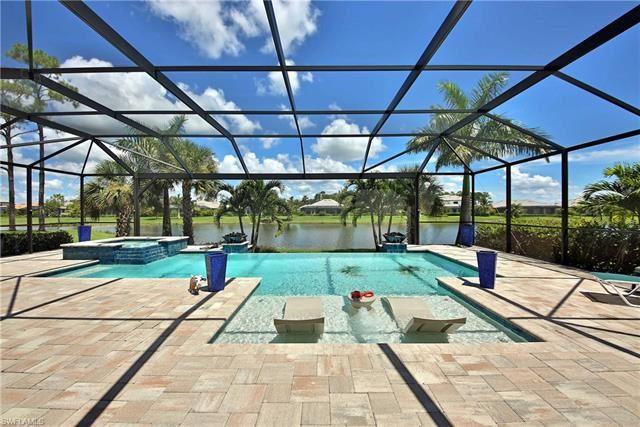 2103 Antigua LN, Naples, FL 34120 - #: 220050830