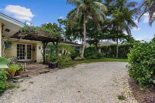 Photo of 1530 Mandarin RD, NAPLES, FL 34102 (MLS # 220051832)